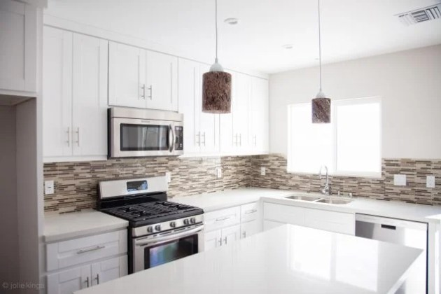 Minor Kitchen Remodel Costs   HomeAdvisor Costs of a minor kitchen remodel