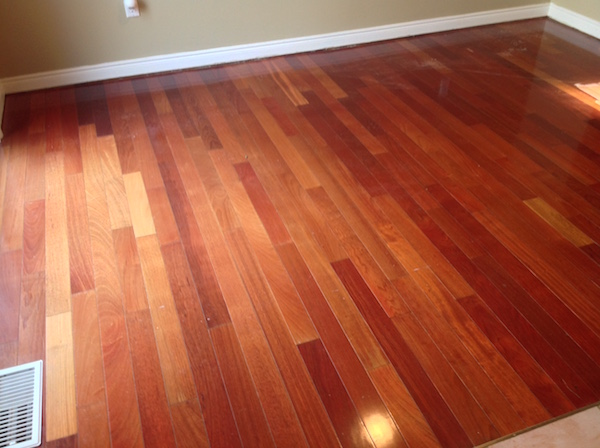 Pre Finished Hardwood Flooring Cost Species Grades