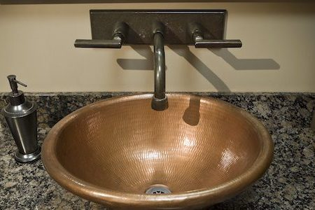 How to Install a Bathroom Sink   HomeAdvisor Bathroom sink