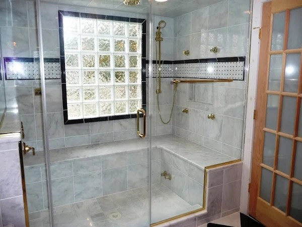 HomeAdvisors Shower Remodel Guide Ideas Costs Amp How Tos