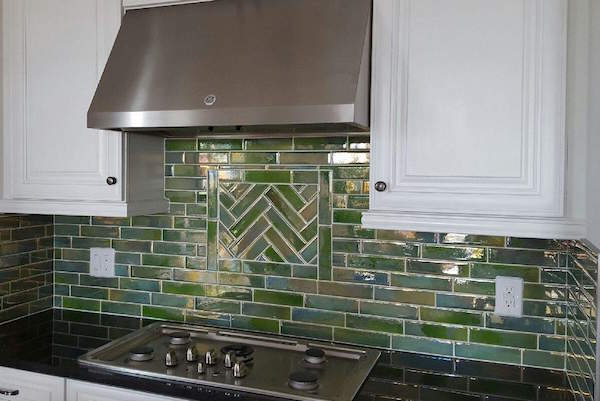 Saltillo Tile Mexican Tile Design Options Amp Local