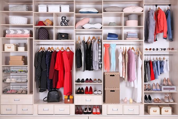 2020 Closet Construction Costs Price To Build A Custom Closet