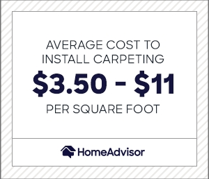 2020 Carpet Installation Cost Carpet Prices Per Sq Ft Homeadvisor   Average Cost To Carpet Stairs   Measure   Carpet Runner   Handrail   Stair Treads   Carpet Installation Cost