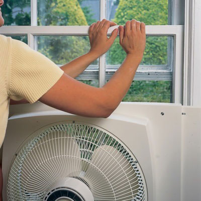 7 best window fans reviews buying