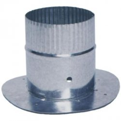 7 Round Adhesive Duct Take Off 7 400a