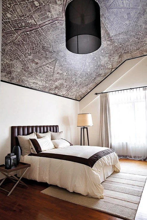 Decorate With Maps Home Amp Decor Singapore
