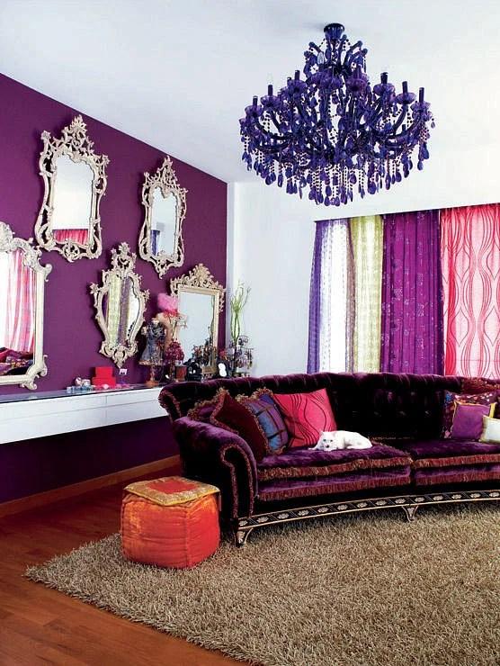 10 Boho Chic Decor Ideas Home Amp Decor Singapore