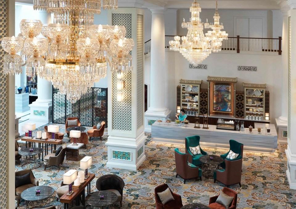 对于洲际酒店图片结果