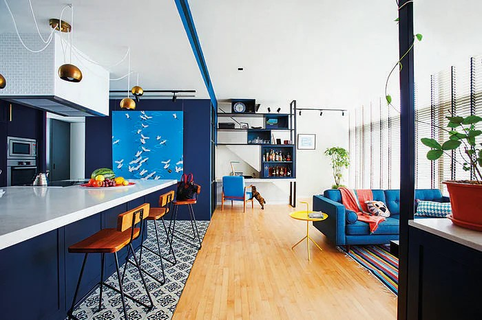 Lots Of Light And Space In These Beautiful Apartments By