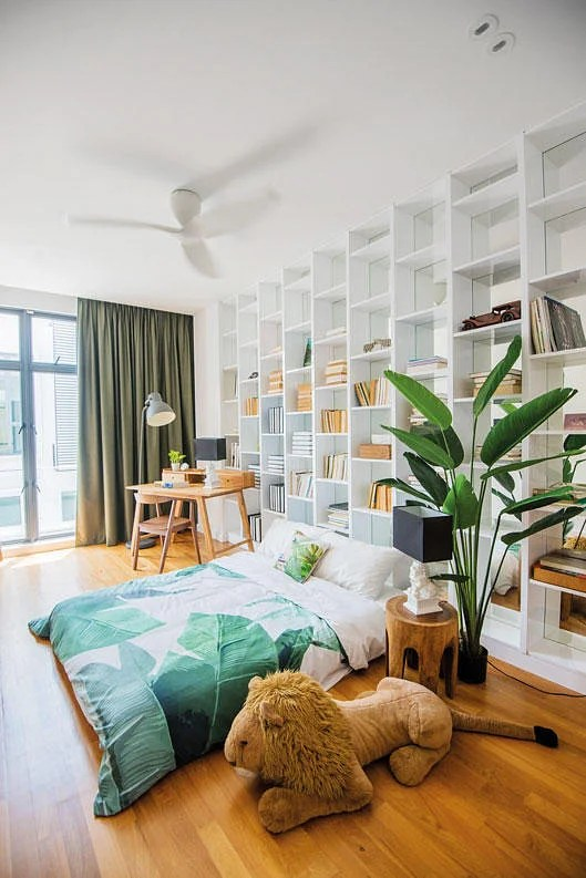 Apartment Style Furniture Ideas