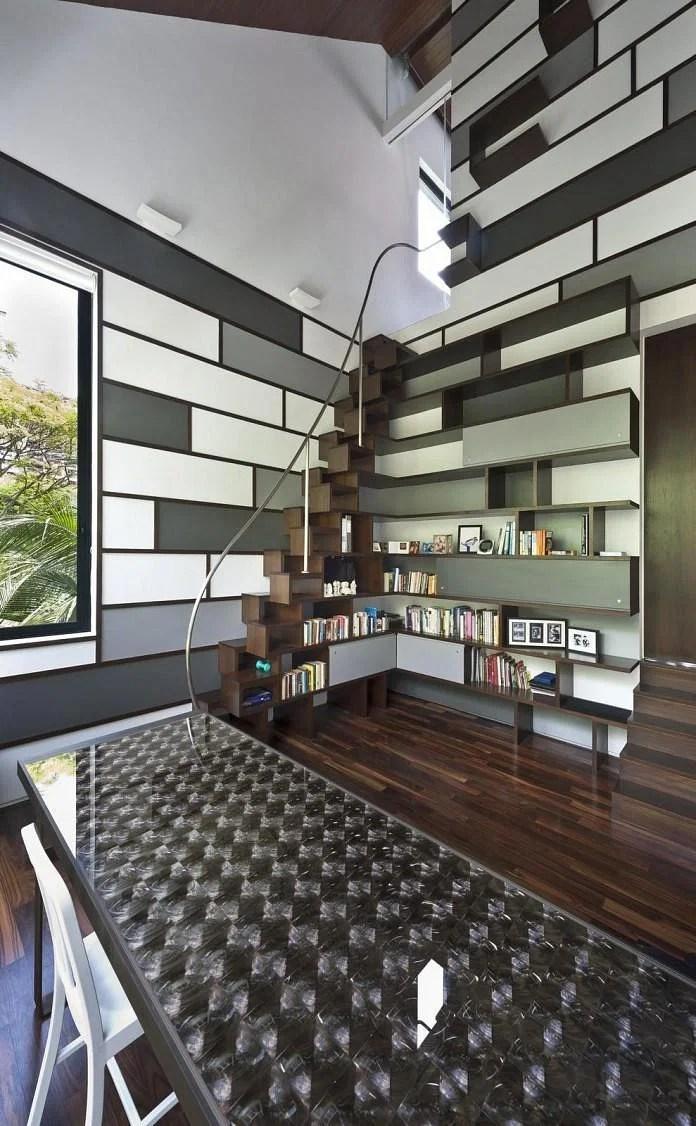 House Tour Corner Semi Detached Home In Jalan Binchang