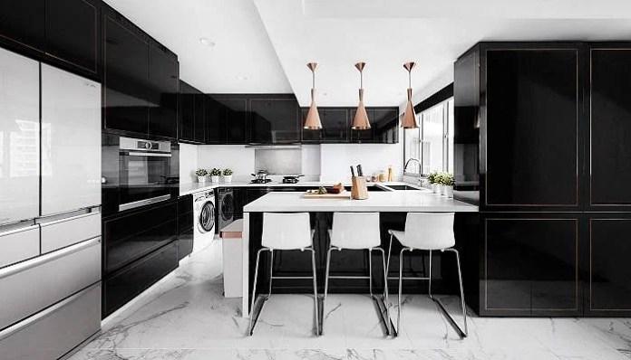 Kitchen Design Functionality Akihaus