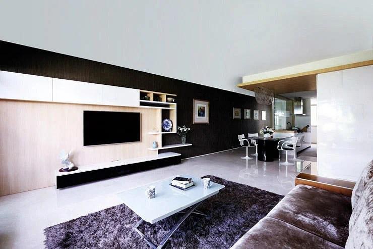 10 Space Saving Dining Area Ideas Home Amp Decor Singapore