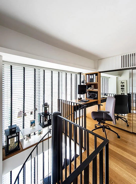 3 Stylish Lofts In Singapore We D Like To Live In Home
