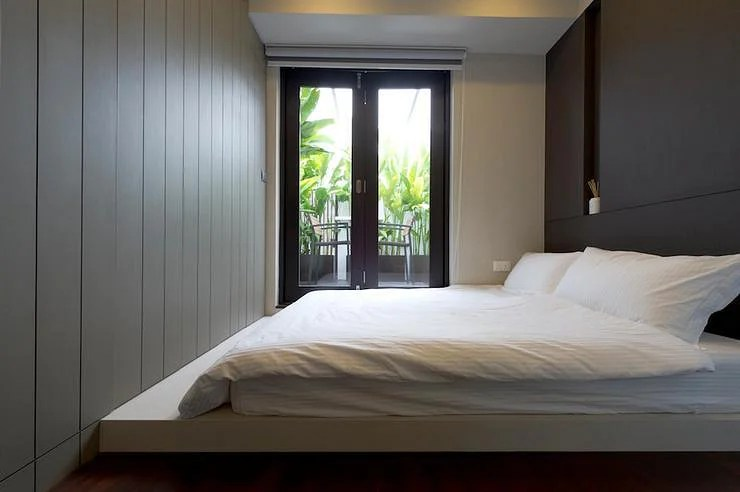 Bedroom Design Ideas 9 Simple And Stylish Platform Beds