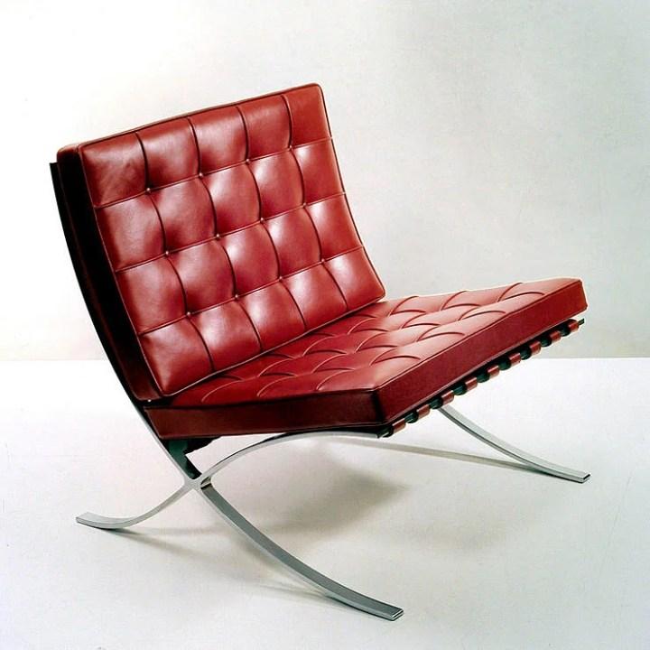 Barcelona Chair Dream Interiors Ludwig Mies Van De Rohe Sofa