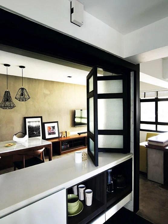 Kitchen Design Ideas A Kitchen Window Bar Home Amp Decor Singapore