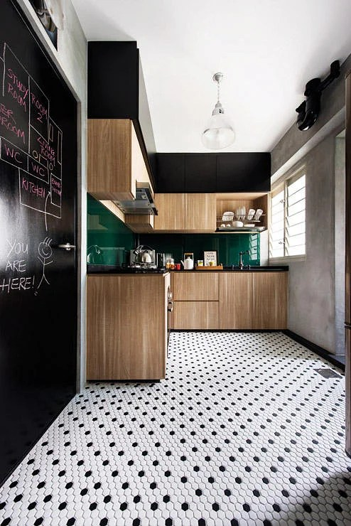 10 Charming Vintage Inspired Kitchens And Dining Areas