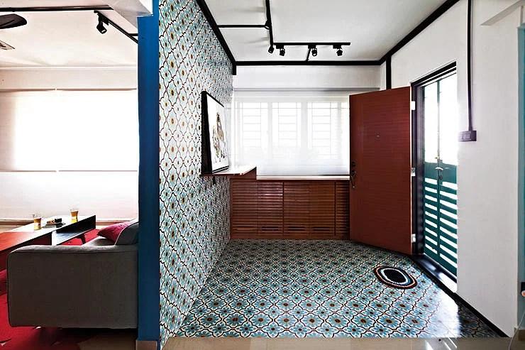 Kitchen Decor Malaysia