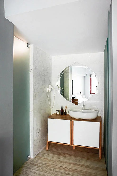 8 Outstanding Bathroom Vanity Designs Home Amp Decor Singapore