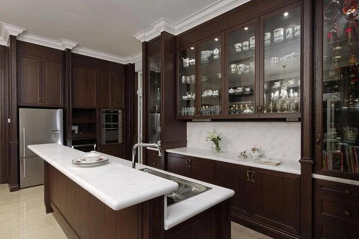 Kitchen Island Design Ideas Home Amp Decor Singapore