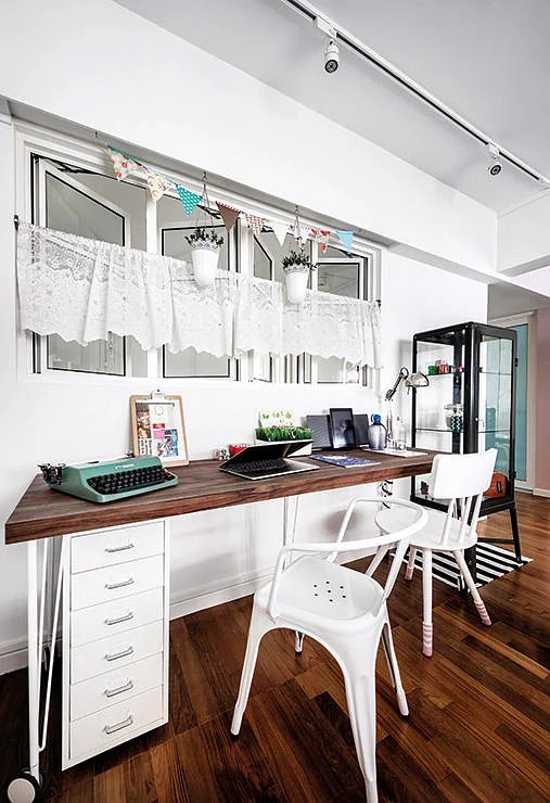 10 Beautiful Study Room Designs Home Amp Decor Singapore