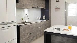 Kitchen Design Tips For Good Feng Shui At Home Home