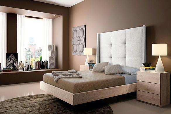 Interior design ideas bedroom color