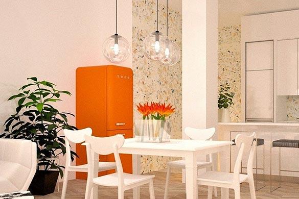 Interior design ideas for dining room lighting