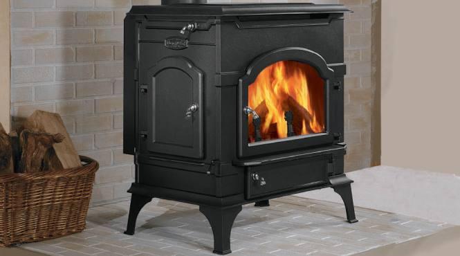 Wood Burning Add On Furnace