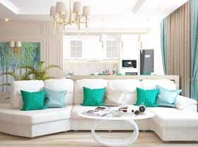 how to connect a sectional sofa home