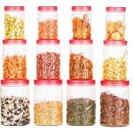 Kitchen Storage & Containers