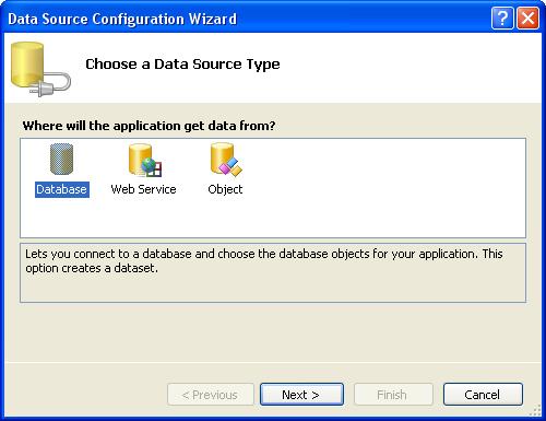 الاتصال و التعامل مع قاعدة بيانات أكسس فى بيئة Vbnet بواسطة