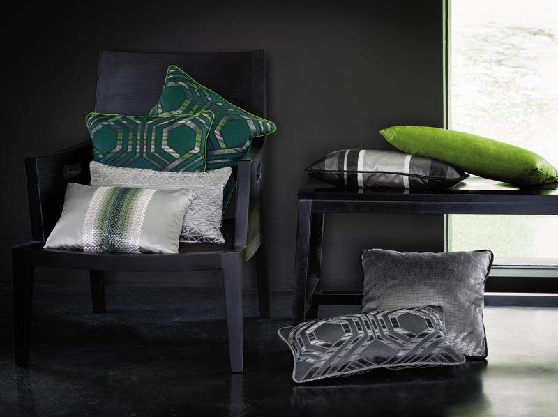 Interior design Patricia Darch