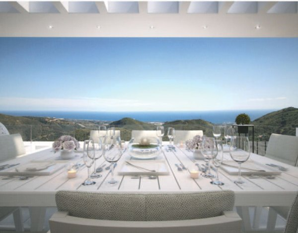 Naturally Modern Living in the Marbella Hinterland - Home & Lifestyle Magazine