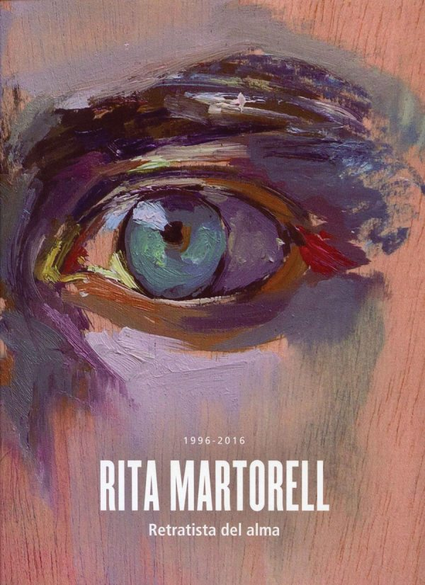 Celebrity Exhibition by Rita Martorell
