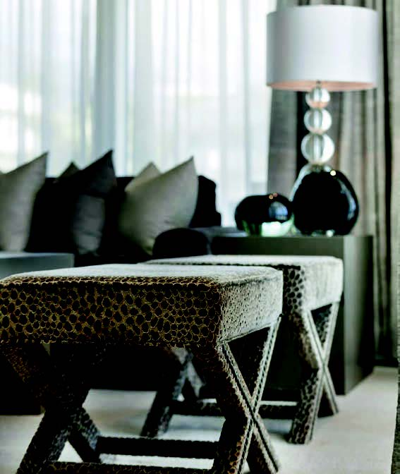ECLECTIC FLAIR WITH A NATURAL TOUCH - Home and Lifestyle Magazine