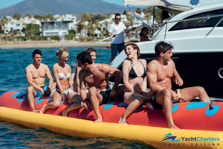 MEMORABLE BOAT TRIPS IN MARBELLA - Home and Lifestyle Magazine