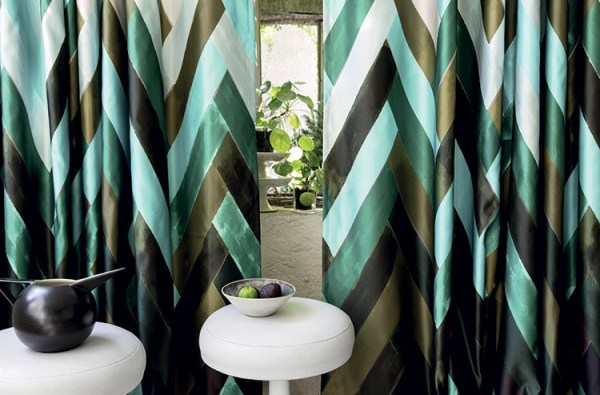 Chic Fabric Trends - Home and Lifestyle Magazine