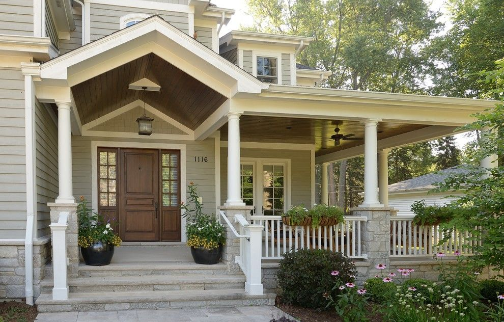 Exterior Wood Columns Home Depot Build A Pergola With Columns From