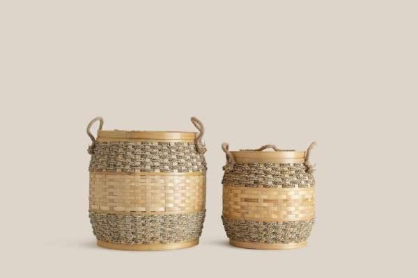 Cordoba Basket Natural small-5701