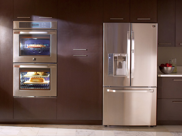 Special Event For Lg Appliances In Dallas Home