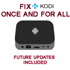Android TV Box Programming & Service