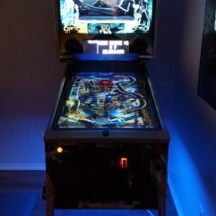 NEW! Pinball Machine