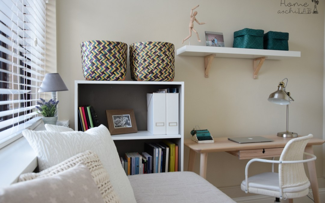 La nueva vida de una ESTANTERIA sin mucha gracia Transforma tus muebles usados y estrénalos de nuevo