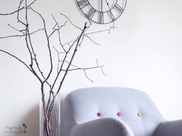 DECORACION NATURAL A COSTE CERO Usando ramas y plantas podrás darle a tu casa un aire boho