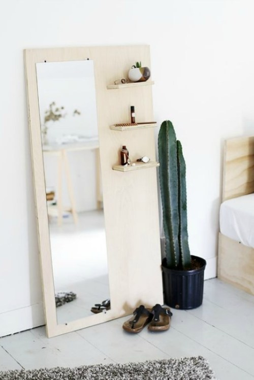 ideas DIY espejos Lots