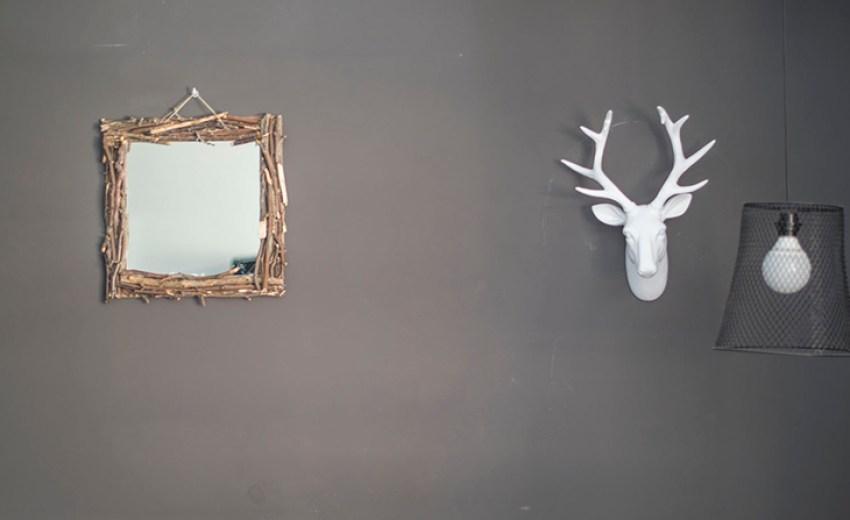 ideas DIY espejos Lots