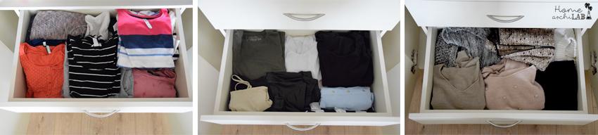 ordenar armarios