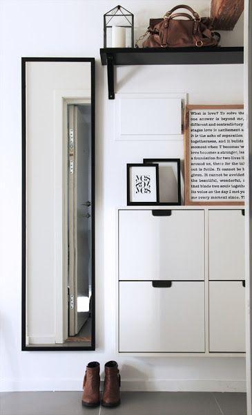 20 IDEAS PARA UN RECIBIDOR ORIGINAL E IRRESISTIBLE Home ArchiLAB